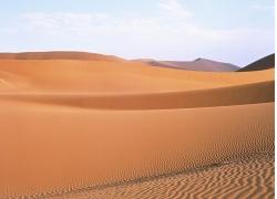 大沙漠风光美景