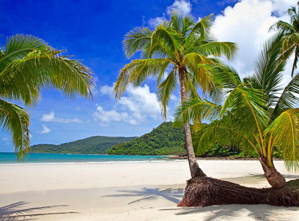 海岸自然风景摄影高清图片图片