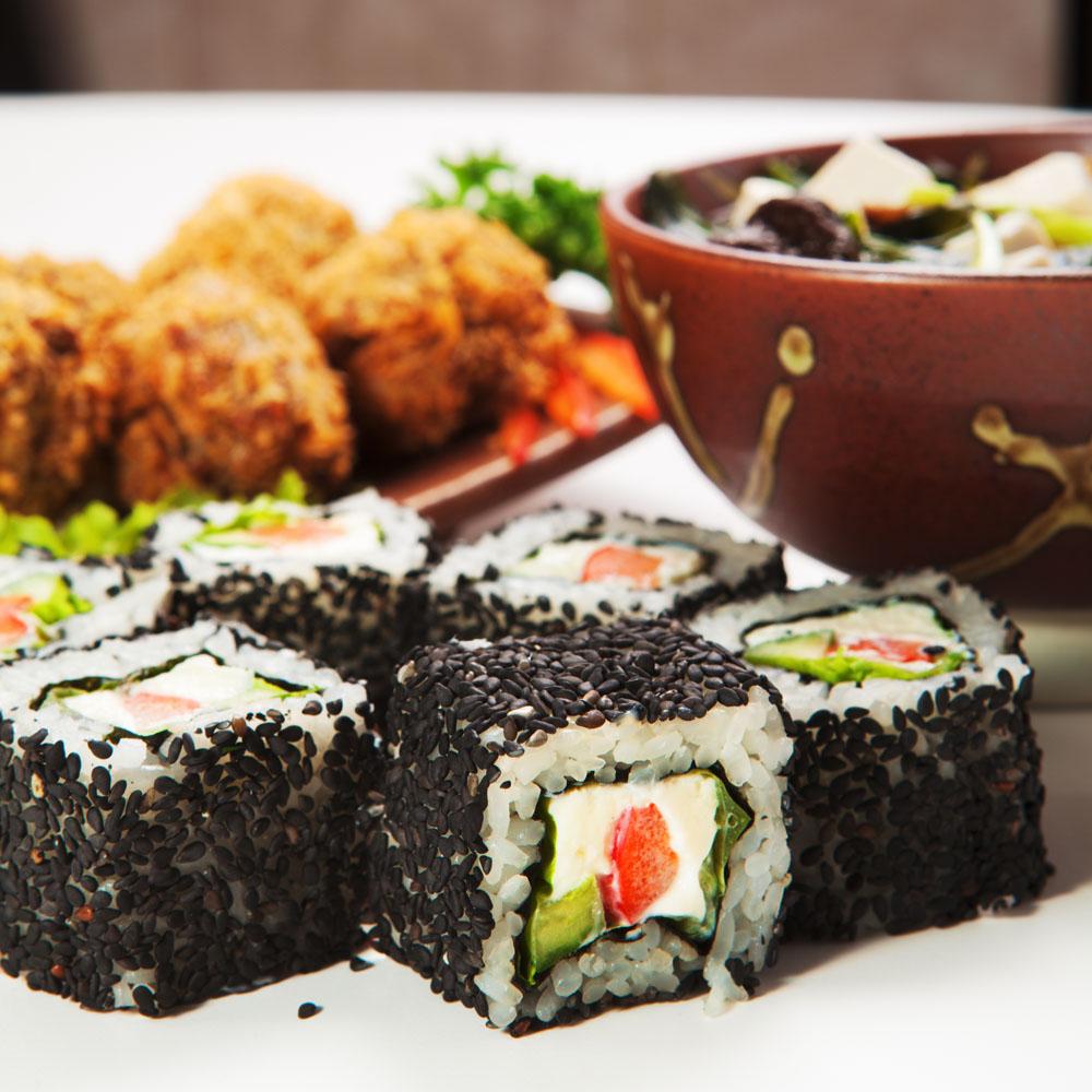 日本寿司图片高清图片图片