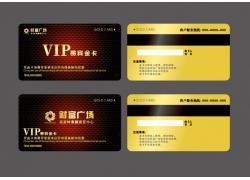 贵宾卡 VIP卡设计