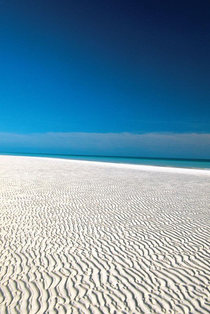 沙滩摄影图片素材图片