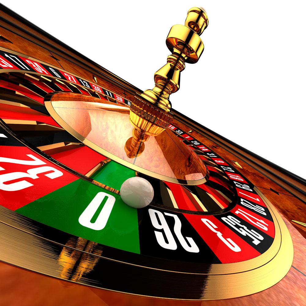 赌桌高清摄影图片图片