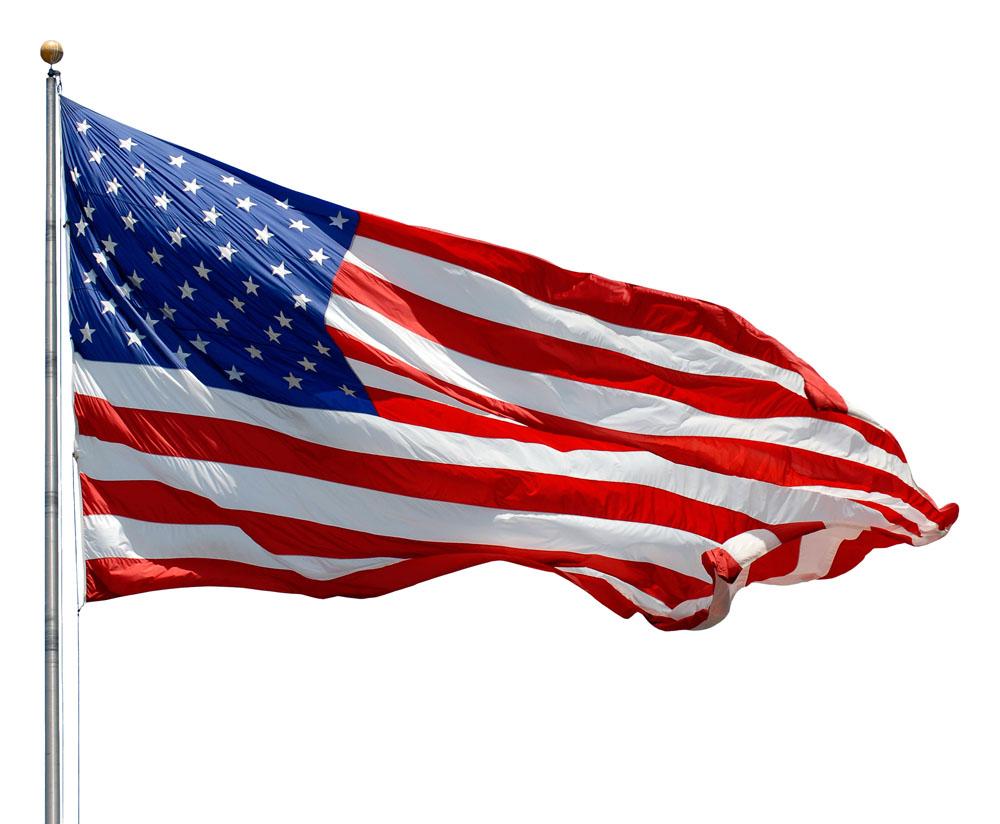 美国国旗图片素材图片