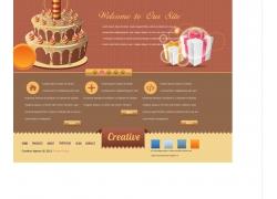 创意网站设计元素
