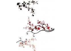 装饰花纹边框