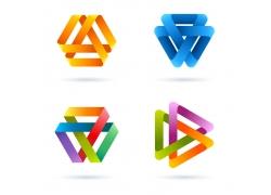 创意logo图形