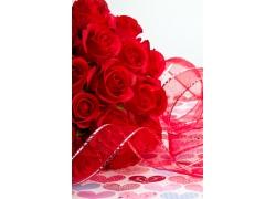 浪漫红色玫瑰
