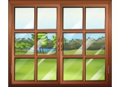 窗戶_幸運女神事務所(圖片取自網路)